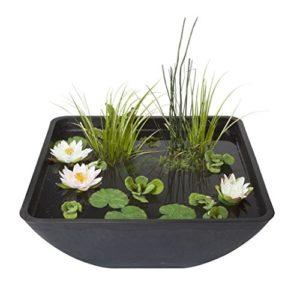 Beliebt Bevorzugt Einen Naturteich anlegen mit Lehm- und Tonboden #ZK_67