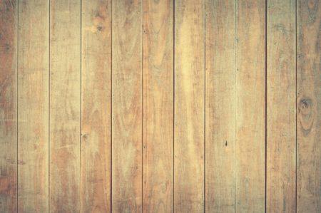 Holzboden für das Gartenhaus